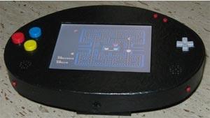 Cool Mods – The Handheld Multi Platform Arcade System