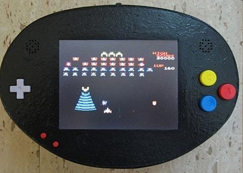 multi platform arcade system