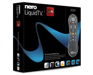 Get Tivo on your PC with Nero Liquid TV Tivo PC