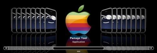 pwnage iphone 2.1