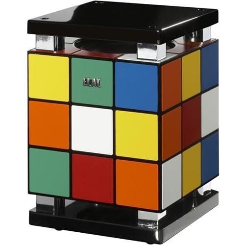 elac microsub 2010 BT rubik's cube