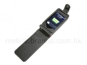 3G iPhone Accessories – The Solar Power 3G iPhone Case