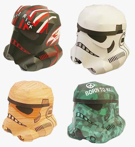Diy stormtrooper helmet do it your self diy stormtrooper helmet upgrades mynock s den taras harkavyi source star wars stormptrooper papercraft helmets solutioingenieria Gallery