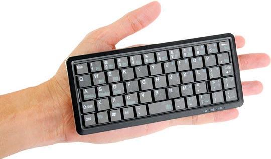tiny usb keyboard
