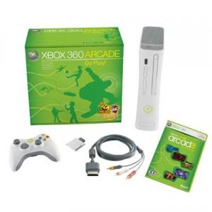 Official Xbox 360 Price Drop Announced – Xbox 360 Arcade now $199
