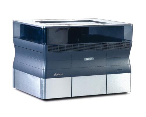 Alaris30 3d printer