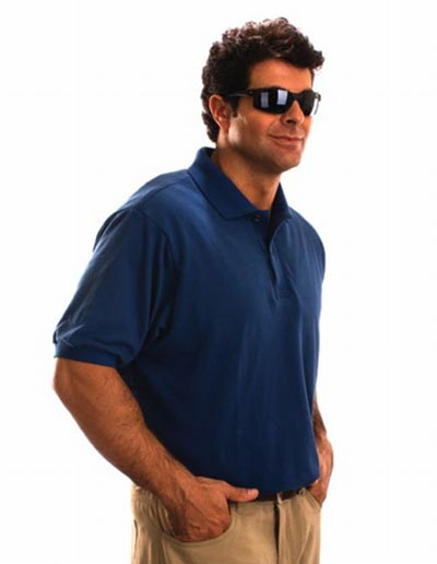 caballero bullet proof polo shirt