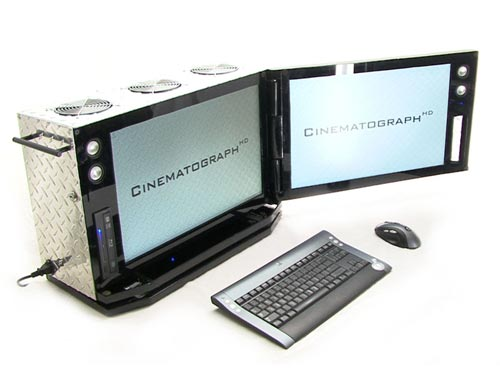 cinematograph HD