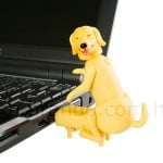 humping dog usb drive