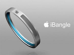 Cool Concepts – The iBangle