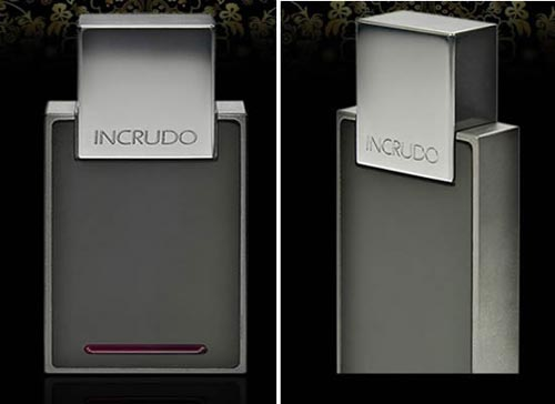 Incrudo Ruby USB Flash Drive