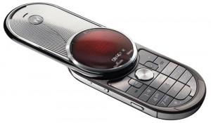 Motorola Aura Mobile Phone