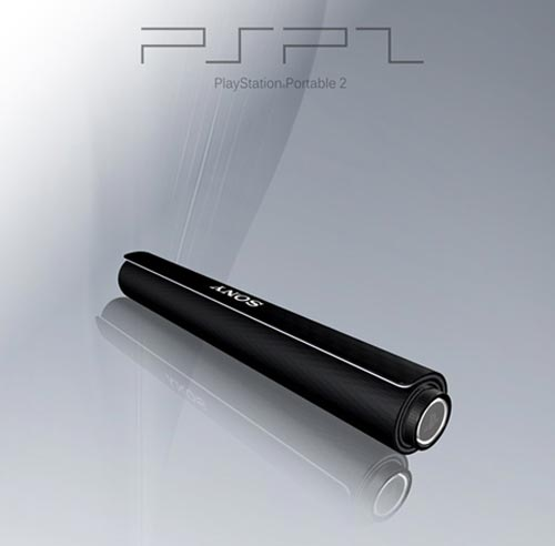 PSP2 Concept