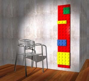 The Lego Radiator – Scirocco Brick