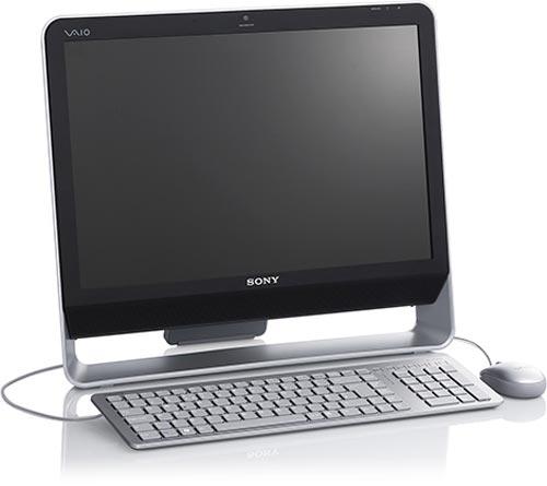 Sony Vaio JS1-Series