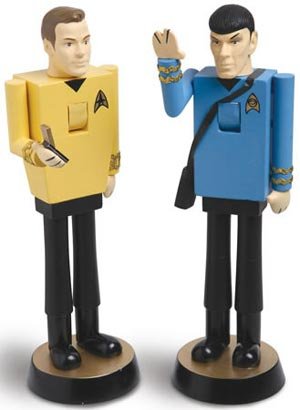 star trek nutcracker
