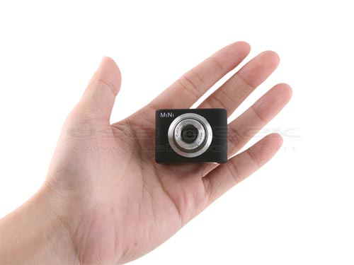 USB Mini Notebook Cam