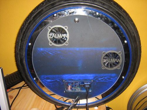wheel pc mod