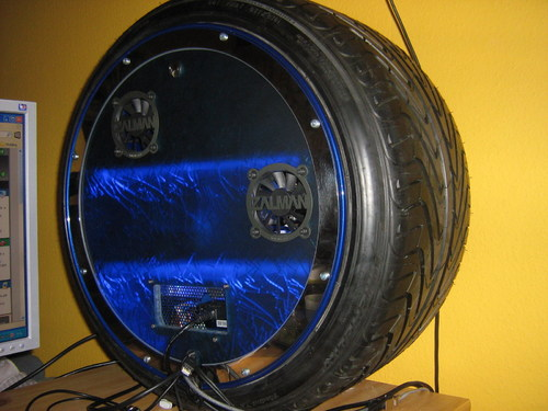 wheel pc mod