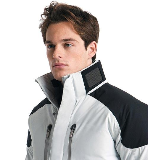 zegna solar ski jacket