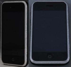 The $4,000 Diamond iPhone