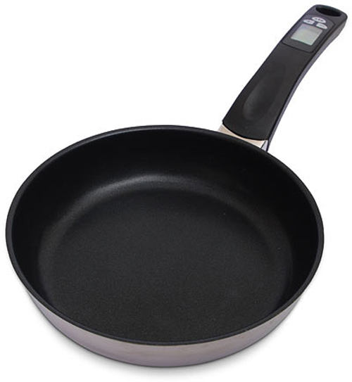 Cooking pan induction