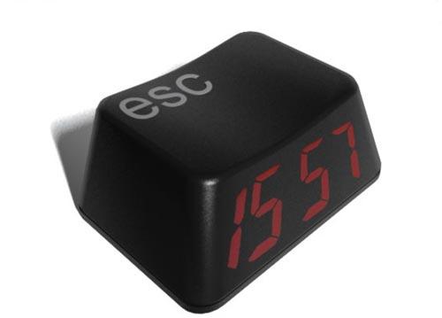 The Escape Clock