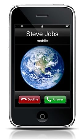 fake calls iphone app