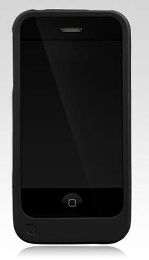 incase power slider iphone case