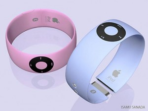 Cool Concepts – The iPod Shuffle Bracelet