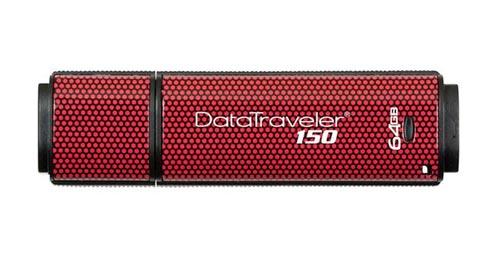 Kingston Data Traveler 150 64GB