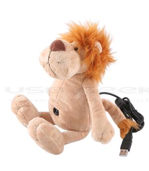 lion webcam