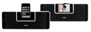 Logic3 i-Station Rotate iPhone Dock
