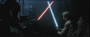 Luke Skywalkers Lightsaber goes on sale for $185,000