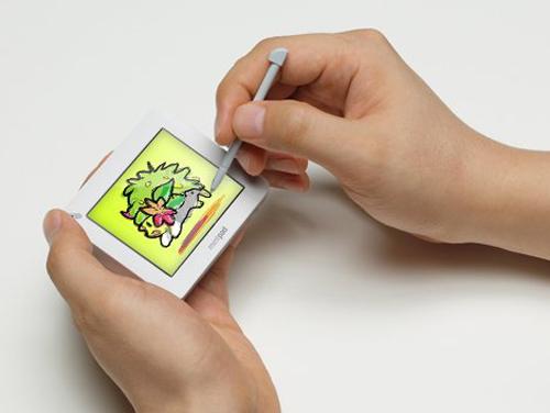mintpass mintpad