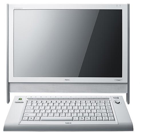 NEC P6000