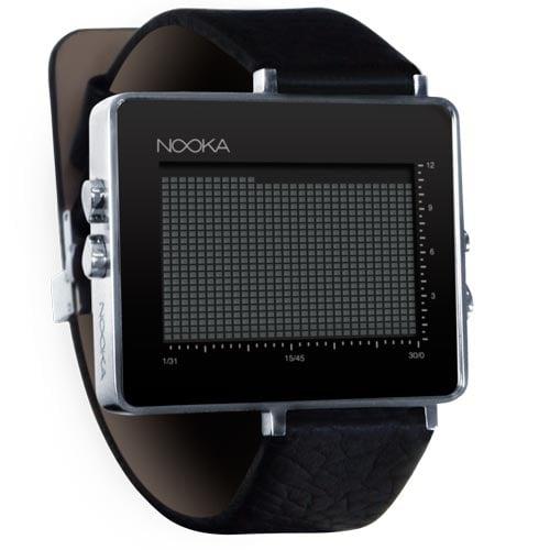Nooka Zon Watch