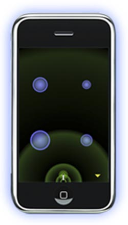 ocarina iphone app