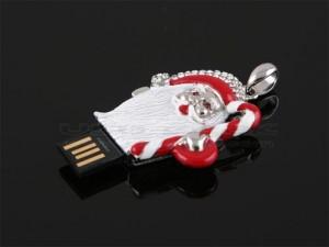 USB Gadgets – The Christmas USB Jewel Drive