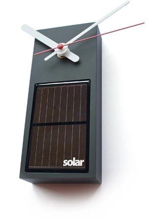 solar clock