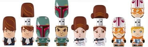 star wars usb drives