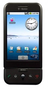 T-Mobile G1 Google Phone gets Flash