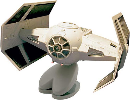tie fighter webcam