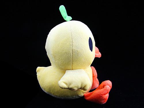 USB Duck Speaker