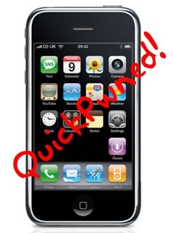 3g iphone unlocked
