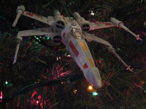The World's Geekiest Christmas Tree