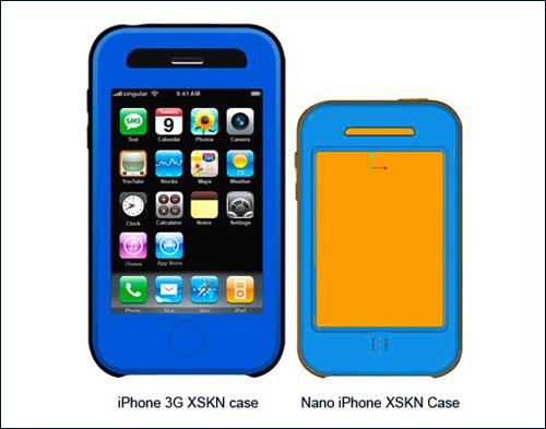 iPhone Nano