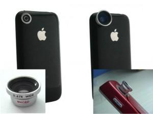 iPhone Accessories – iPhone Magnetic Mount Lenses