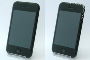 De Vere's of London launch all Black iPhone 3G – Midnight iPhone 3G