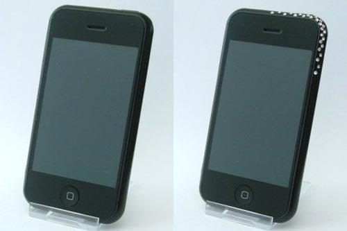midnight iPhone 3G